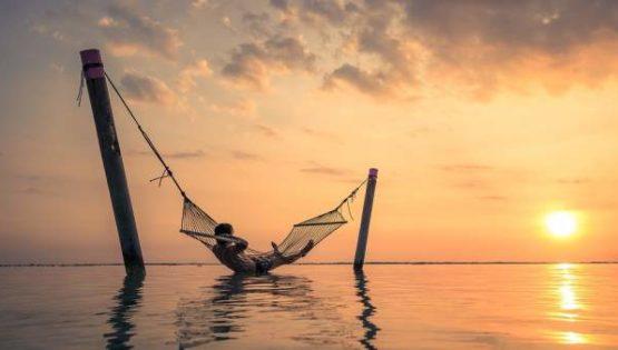 Éviter le stress évite les ulcères, alors on se relaxe !