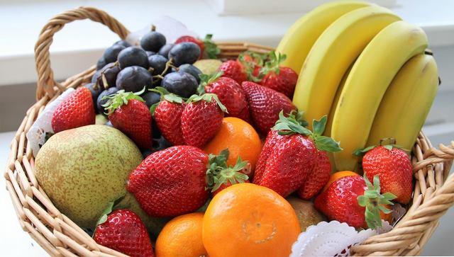 Pour un apport en sucre optimal, choisis plutôt les fruits.
