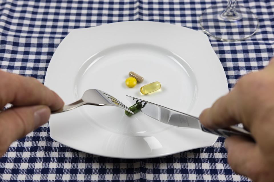 La médecine moderne expliquée en image.