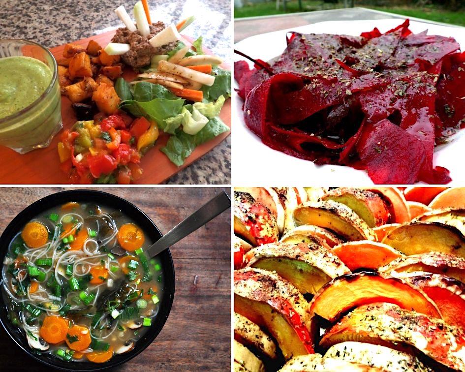Faut qu'ça sorte ! cuisine de merveilleux petits plats pour les évènements, bon appétit !
