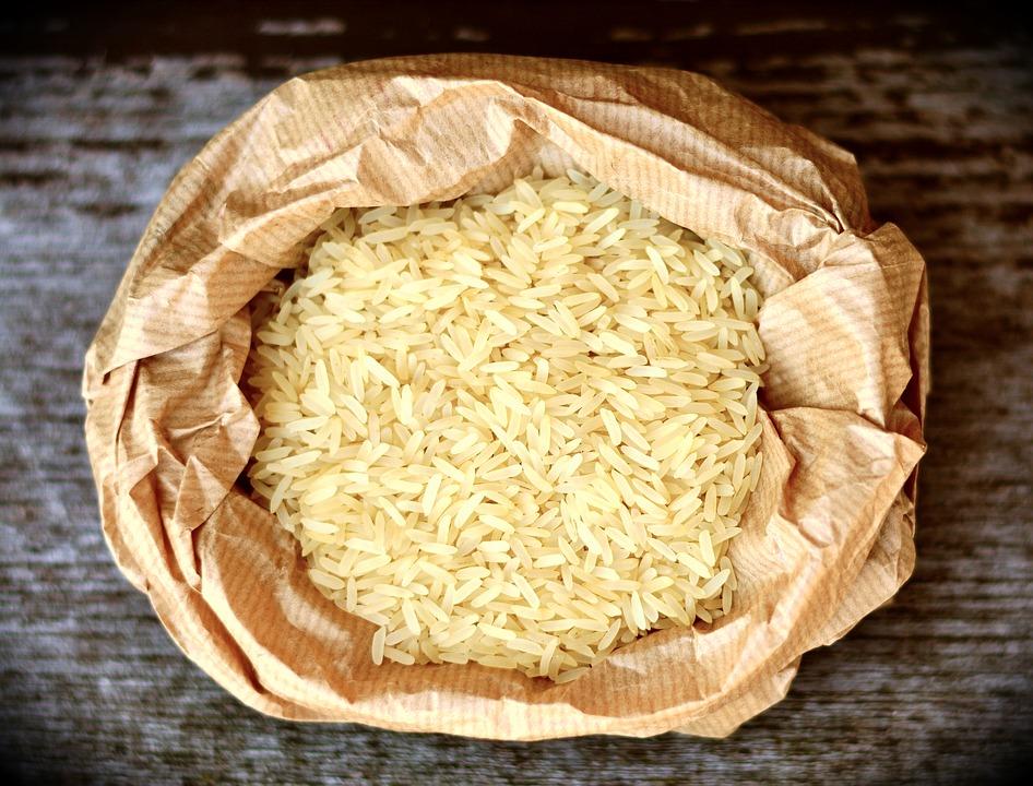 Le riz complet nettoie l'organisme en apportant des calories faciles à digérer.