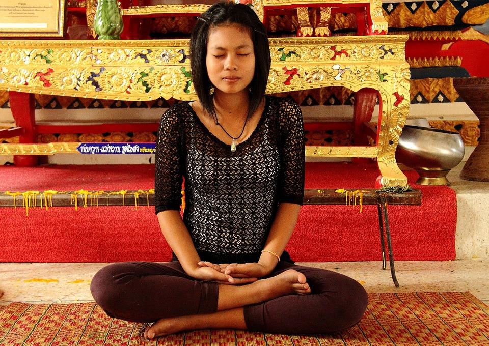 Les exercices de respiration permettent de réduire le stress et d'alcaliniser l'organisme