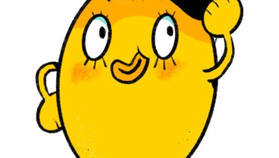 Le citron a un pH très acide mais il est en réalité alcalinisant pour l'organisme.