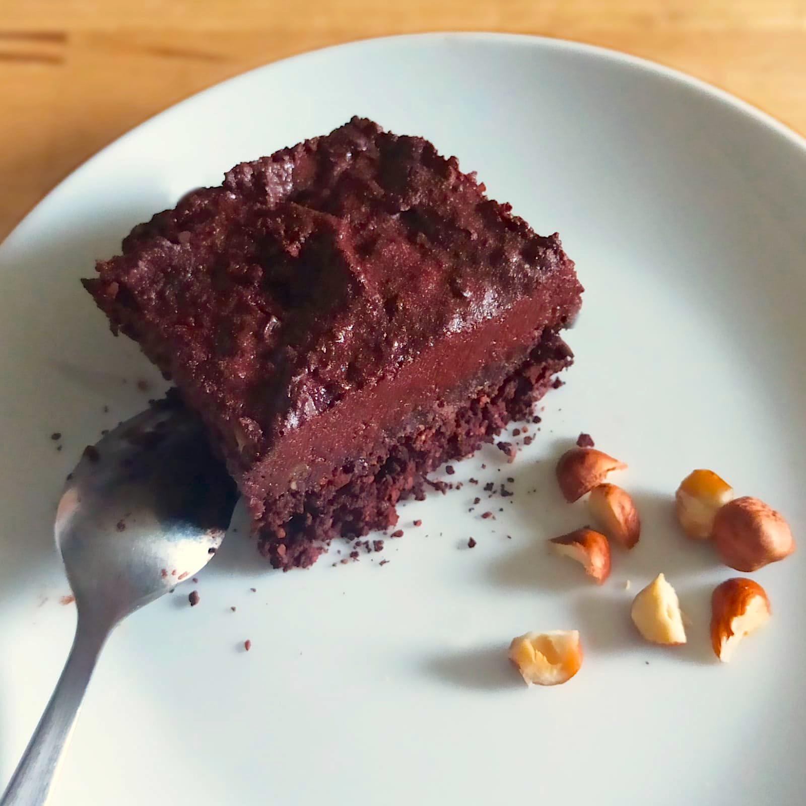 Dessert gluten free sans lactose ni sucre, qui plus est sain et délicieux, qui dit mieux ?