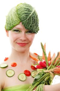 Beaucoup voient le bien manger comme un effet de mode, greenwashing ou good feeling ?