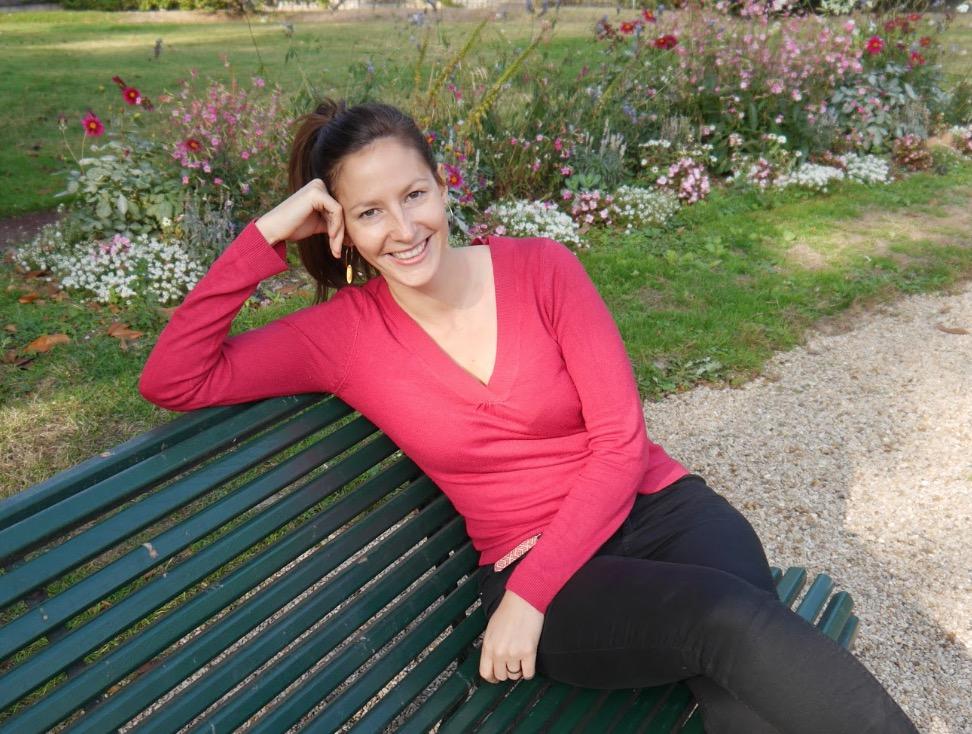 Caroline est coach professionnelle et t'accompagne dans l'intestin'croyable programme de coaching by Faut qu'ça sorte !