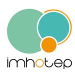 L'association Imhotep a pour but de transmettre et dynamiser la santé auprès du grand public avec des contenus originaux, positifs et drôles.