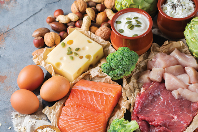 Avec le régime cétogène, gare à toi si tu ne privilégies pas les bons gras !