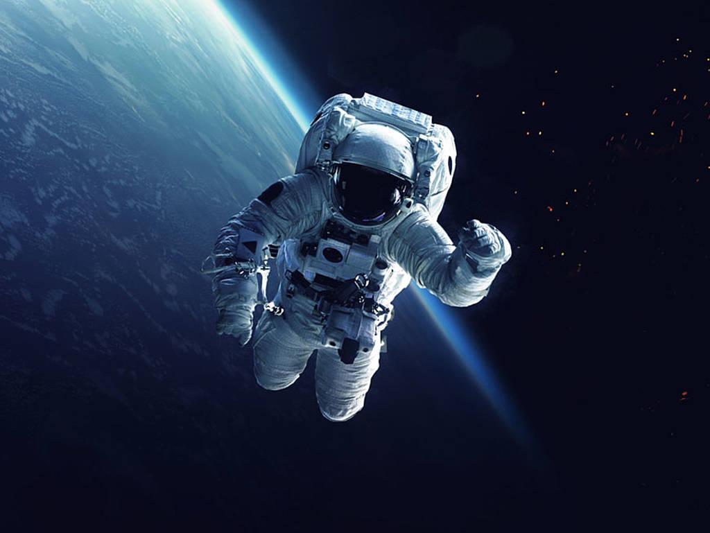 Pour aller dans l'espace il faut généralement adopter le régime sans résidu, après si t'y vas pas...