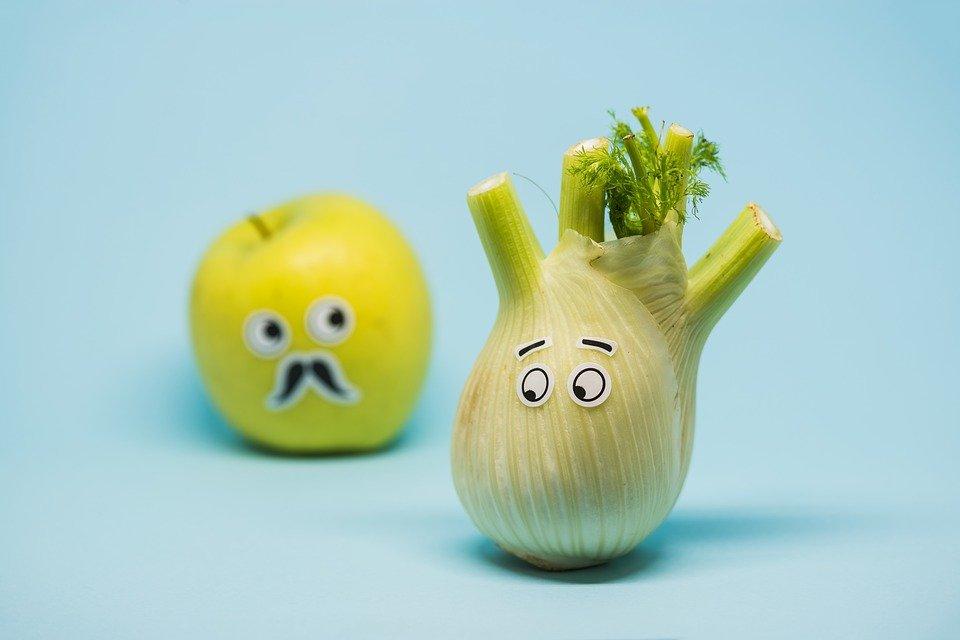 Du végétarien au végan en passant par le végétalien, on s'y perdrait mine de rien.